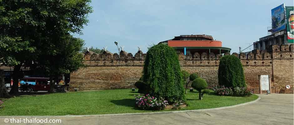 Provinz Chiang Mai