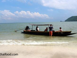 Provinz Ranong
