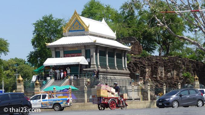San Phra Kan Schrein