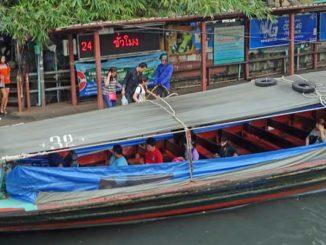 Kanalboot