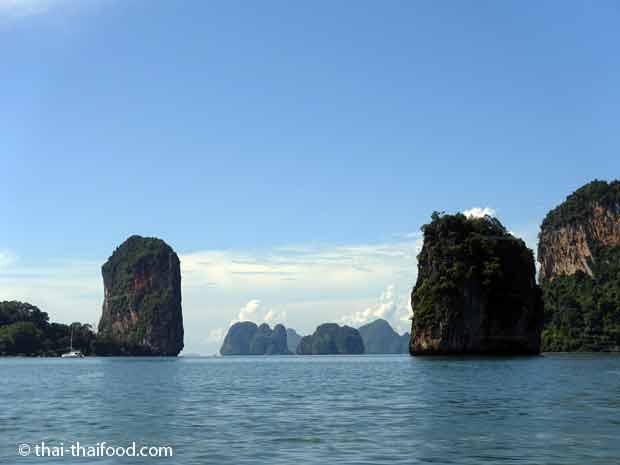 Provinz Phang Nga