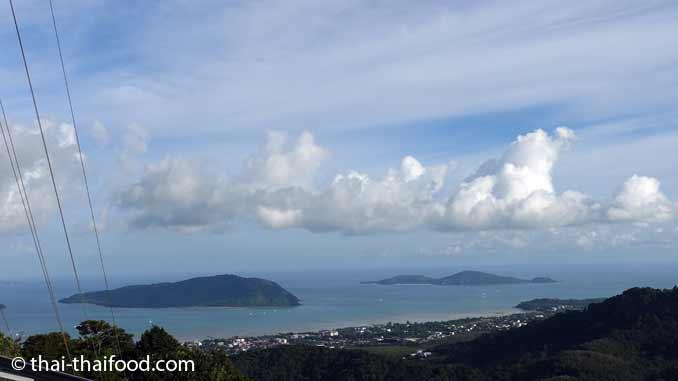 Klima Phuket