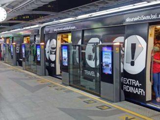 MRT Bangkok
