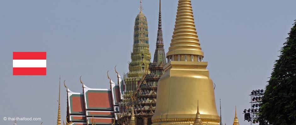 Österreichische Botschaft Bangkok