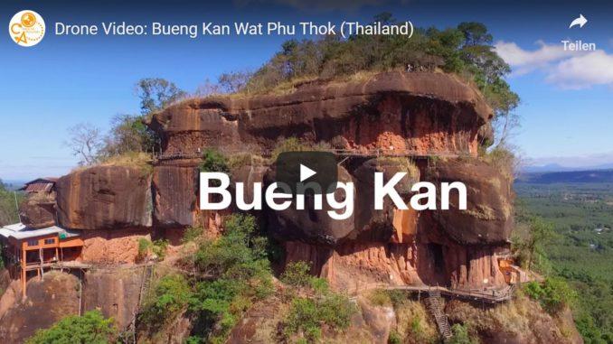 Phu Thok Provinz Bueng Kan