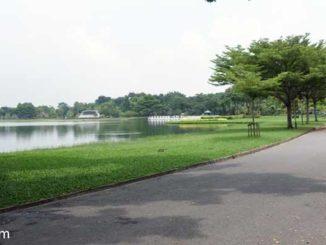 König-Rama-IX-Park