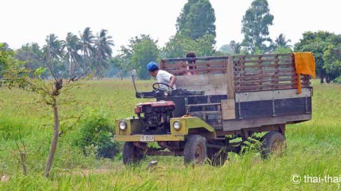 ETAN Trucks