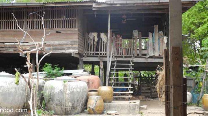 Trinkwasser in Thailand