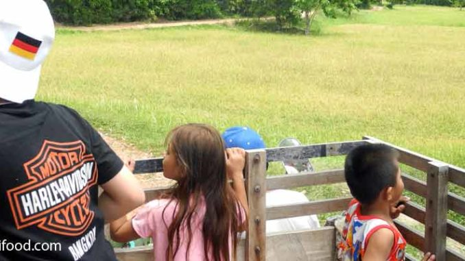 Thailand mit Kindern
