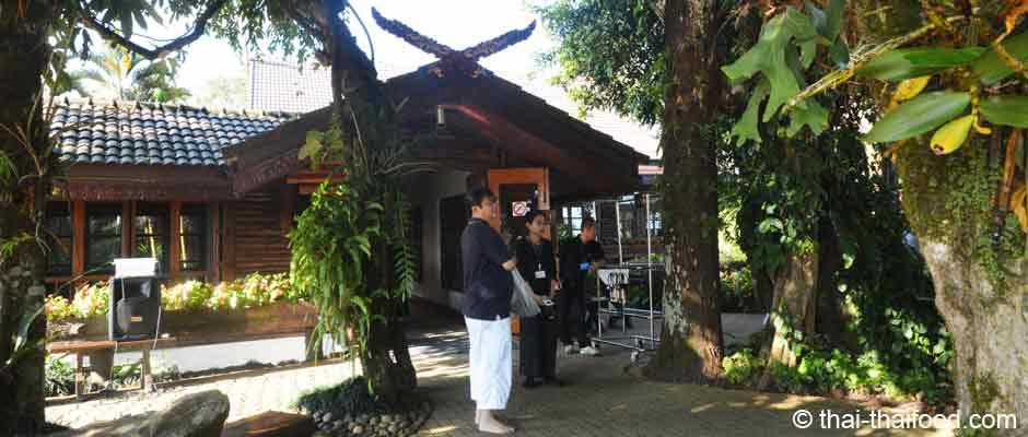 Villa Doi Tung