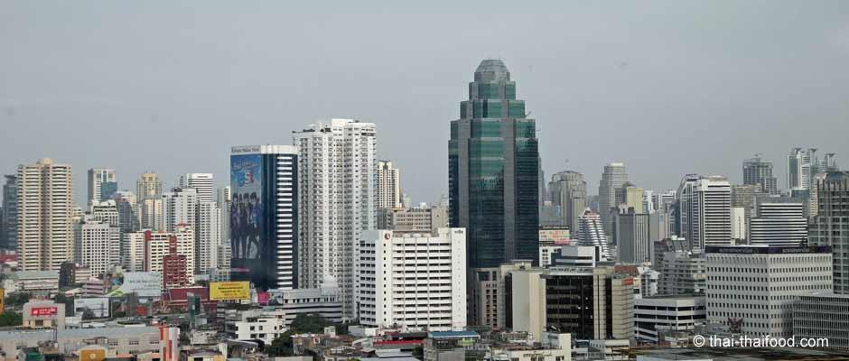 Visum für Thailand