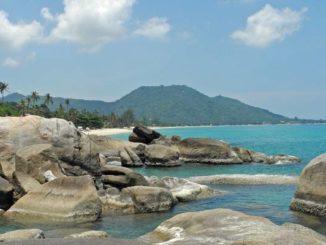 Thailand Wetter
