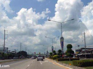Provinz Bueng Kan