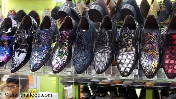 the latest 02e83 fb930 Schuhe in Thailand kaufen | รองเท้า – Thailand Urlaub