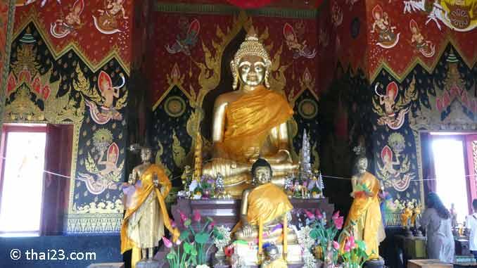 Luang Por Pra Chee