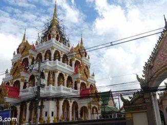Wat Klang Surin
