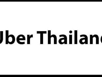 Uber Thailand