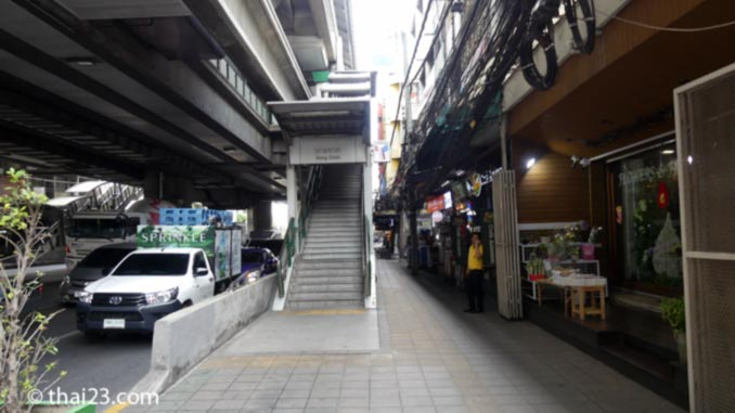 Bang Chak Shops