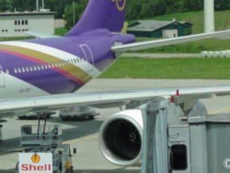 Direktflug Thailand: Wie lange dauert der Flug nach Thailand?